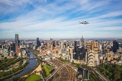 Melbourne City Scenic Tour